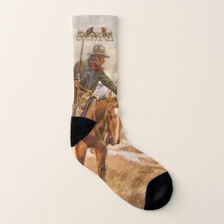 T-STÜCK Compadres Socken
