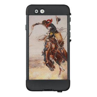 T-STÜCK Cowboy-Leben LifeProof NÜÜD iPhone 6 Hülle