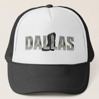 T-STÜCK Dallas Truckerkappe