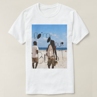 T-Stück DOB Homies T-Shirt