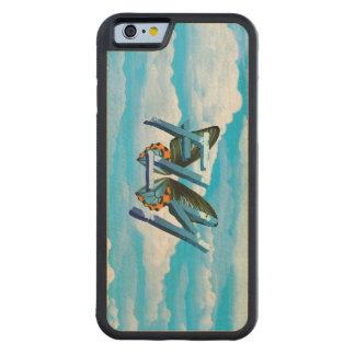 T-STÜCK Fliege Bumper iPhone 6 Hülle Ahorn