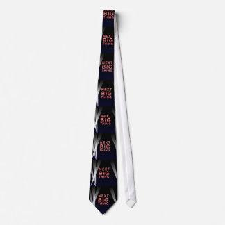 T-STÜCK folgende große Sache Bedruckte Krawatten