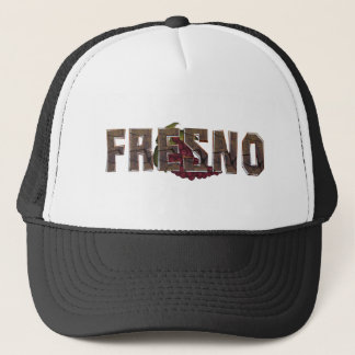 T-STÜCK Fresno Truckerkappe