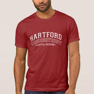 T-Stück HARTFORDS CONNECTICUT T-Shirt