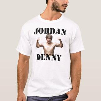 T-Stück Jordaniens Denny T-Shirt