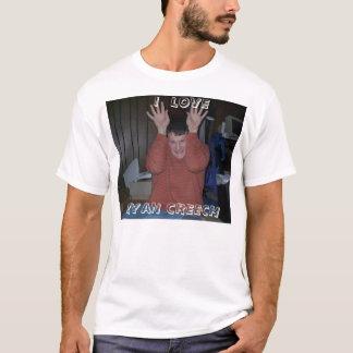 T-Stück Liebe I Ryans Creech T-Shirt