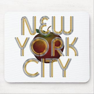 T-STÜCK New York City Mousepad