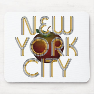 T-STÜCK New York City Mousepads
