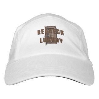 T-STÜCK Redneck-Luxus Headsweats Kappe
