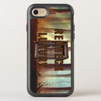 T-STÜCK Redneck-Luxus OtterBox Symmetry iPhone 8/7 Hülle