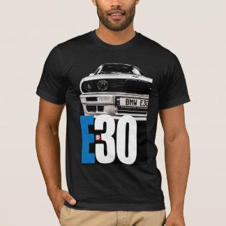 T-Stück Stunde E30 T-Shirt