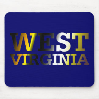T-STÜCK West Virginia Mousepad
