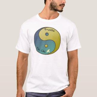 T-ville Tai Chi T T-Shirt