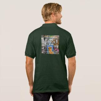 Tabak LUFT ITCs AOUTH Polo Shirt