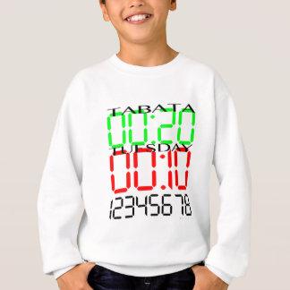 Tabata Dienstag Sweatshirt
