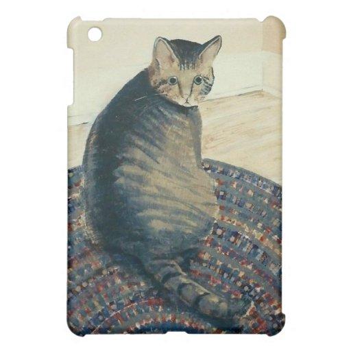 Tabby-Katze Schutzhülle Fürs iPad Mini