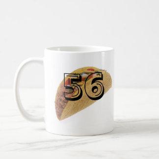 Taco 56 kaffeetasse
