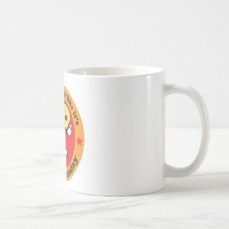 Taco Dienstag jeden Tag Kaffeetasse