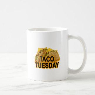 Taco Dienstag tshirt.png Kaffeetasse