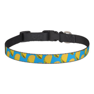 Taco-Hundehalsband Hundehalsbänder