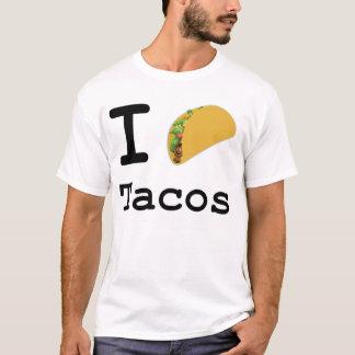 Taco I Tacos T-Shirt