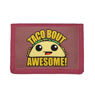 Taco-Kampf fantastisch