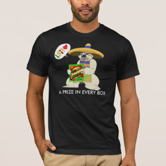 Taco-Krise T-Shirt