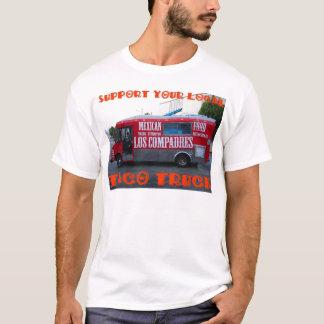 Taco-LKW T-Shirt