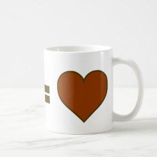 Taco=Love Kaffeetasse