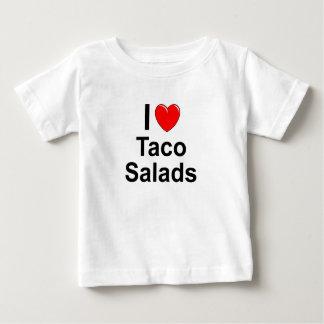 Taco-Salate Baby T-shirt
