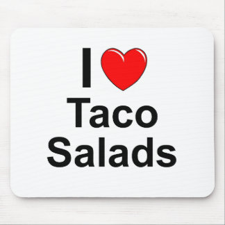 Taco-Salate Mousepad