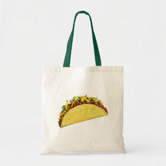 Taco-Taschentasche Tragetasche