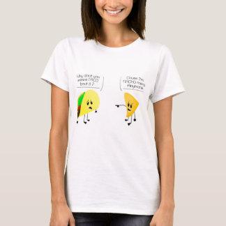 Taco und Nacho T-Shirt