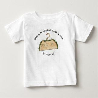 Tacocat Baby-T - Shirt