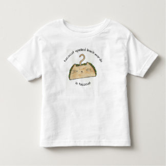 Tacocat Kleinkind-T - Shirt