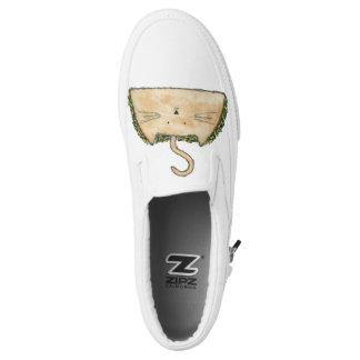 Tacocat Turnschuhe Slip-On Sneaker
