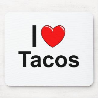 Tacos Mousepad