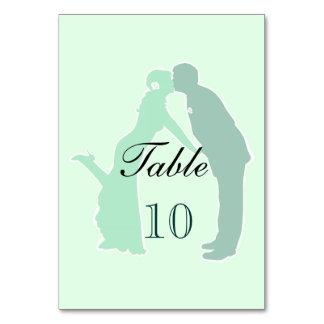 Tadellose Braut und Bräutigam