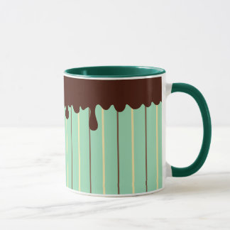 Tadellose Schokoladen-Tasse Tasse