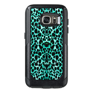 Tadelloser Chip-Leopard-Druck OtterBox Samsung Galaxy S7 Hülle
