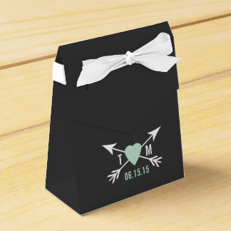 Tadelloses Herz + Hochzeiten des Geschenkkartons