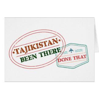Tadschikistan dort getan dem karte