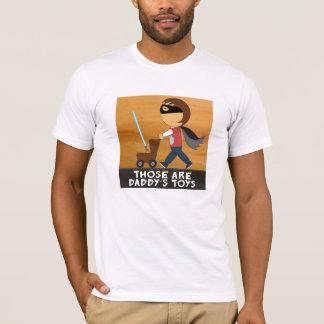 TADT offizielles T-Stück T-Shirt