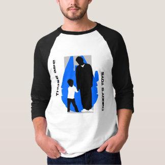 TADT Starship Baseball-T-Stück T-Shirt