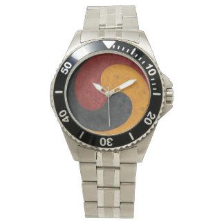 TaeGuk Armbanduhr