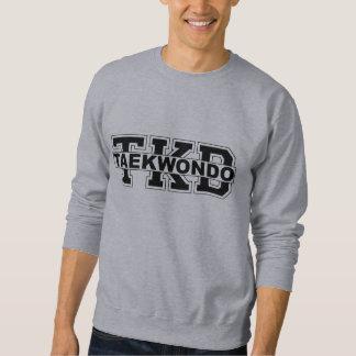 Taekwondo-Sweatshirt Sweatshirt