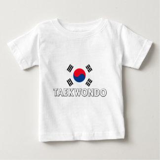 Taekwondo-T-Shirt Baby T-shirt
