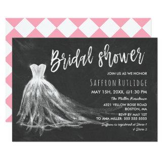 Tafel-Hochzeits-KleiderBrautparty Karte