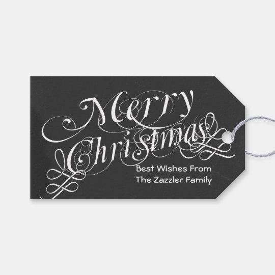 Schriftart Weihnachten.Tafel Rolle Schriftart Frohe Weihnachten Geschenkanhänger