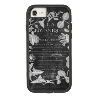 Tafel scripts französisches botanisches Case-Mate tough extreme iPhone 8/7 hülle